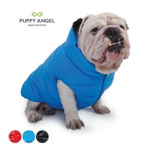 Dogaholic Puppy Angel Bulldog Coat OW229
