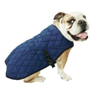 Dogaholic Aquacoolkeeper Cooling Coat Bulldog