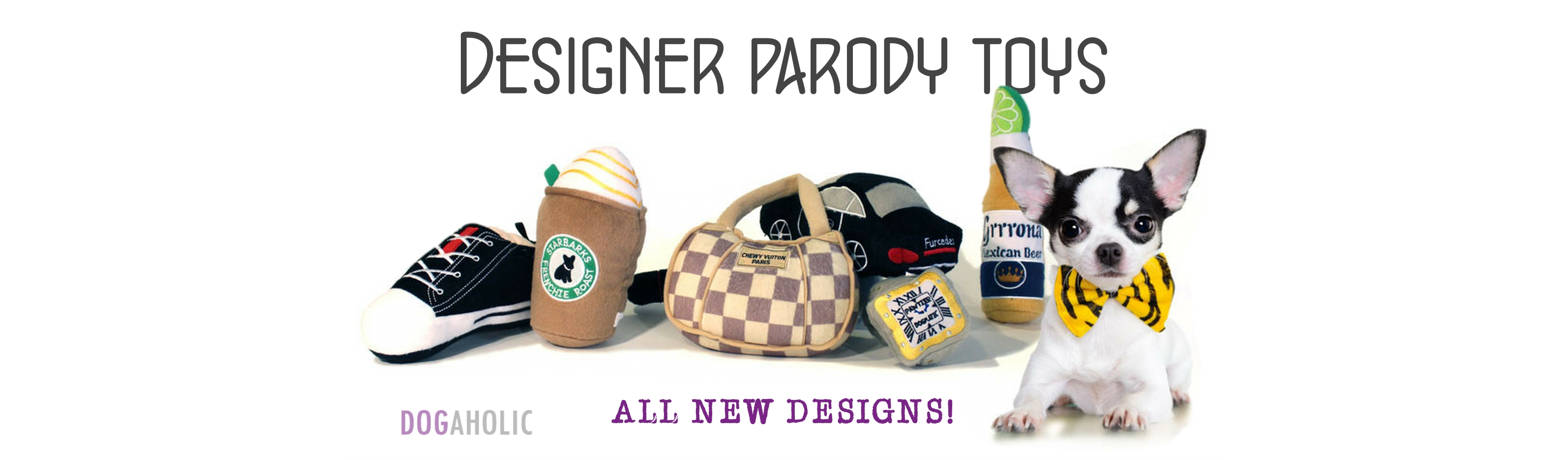 Designer-Parody-Toys-Slider