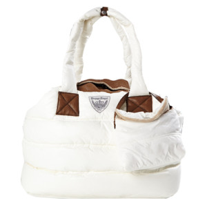 Soft Quilted Pet Carriers