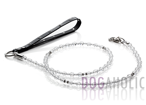 Boutique Collection Crystal Dogaholic