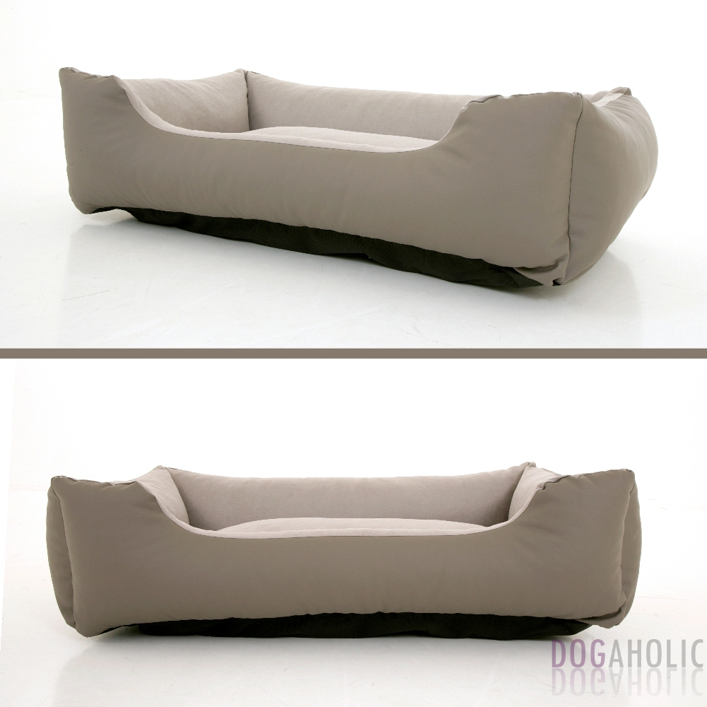 Pawz Sofa Dog Bed - X Large - Dogaholic