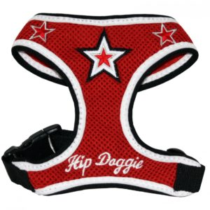 Hip Doggie Harnesses