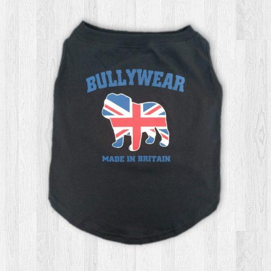 BullyWear 17 MiB Tee Navy