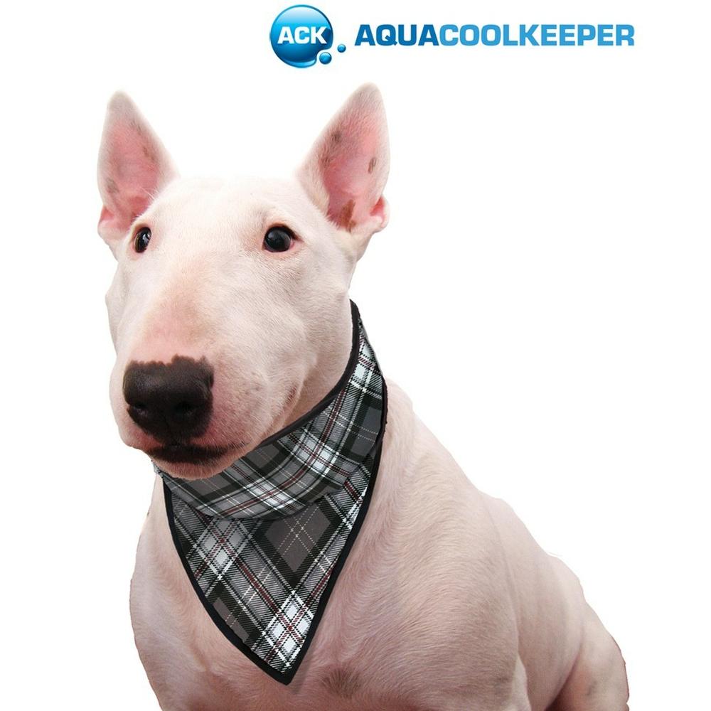 Aqua Coolkeeper 174 Cooling Dog Bandana Dogaholic