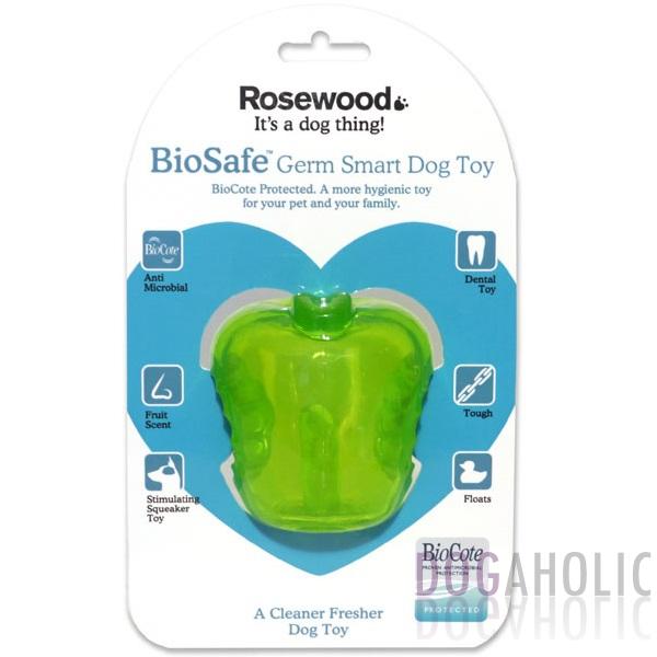 Apple Biosafe Toy
