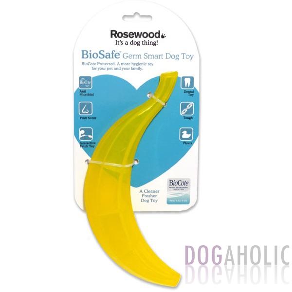 Banana Biosafe Toy