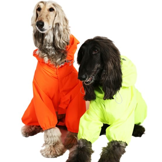 Full Body Dog Coats