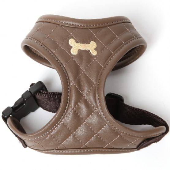 Puppy Angel Luxury Mesh Harnesses