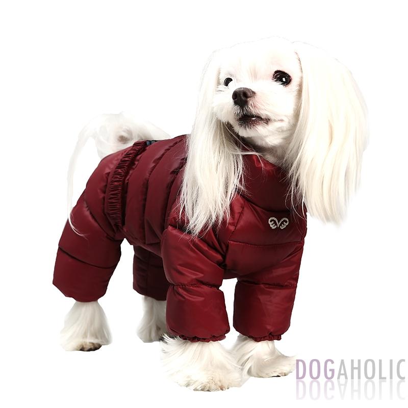 OW312 Dogaholic Puppy Angel  (1)