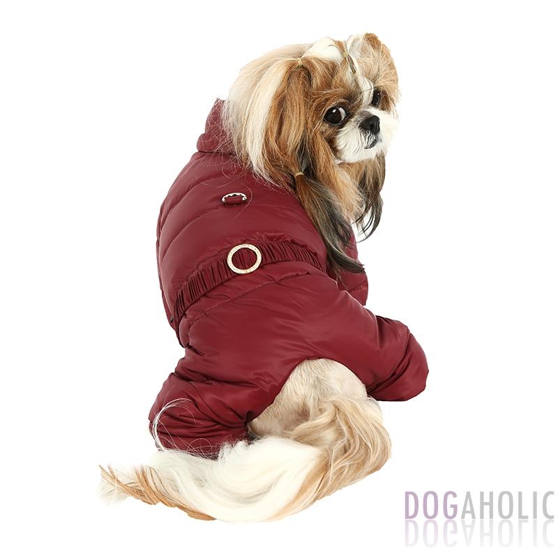 OW312 Dogaholic Puppy Angel  (8)