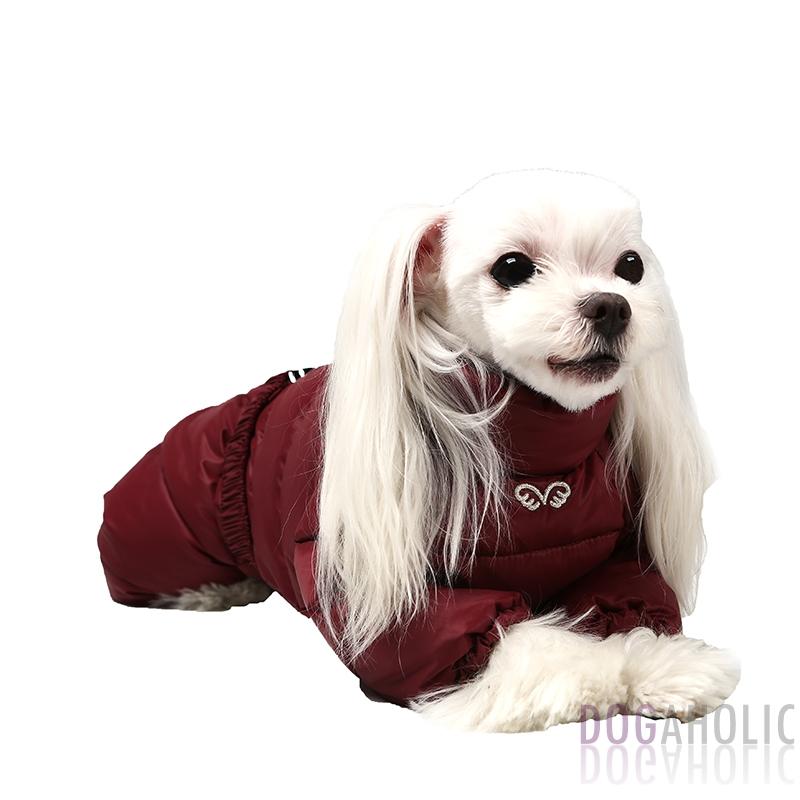 OW312 Dogaholic Puppy Angel  (9)