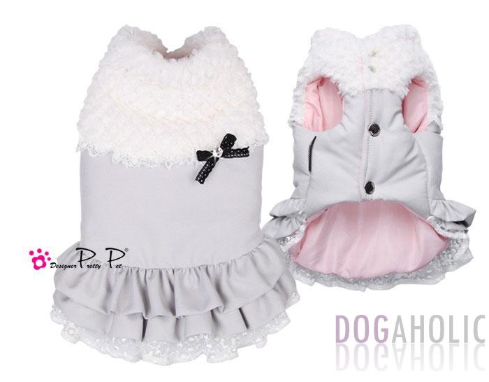 Pretty Pet Bella Coat