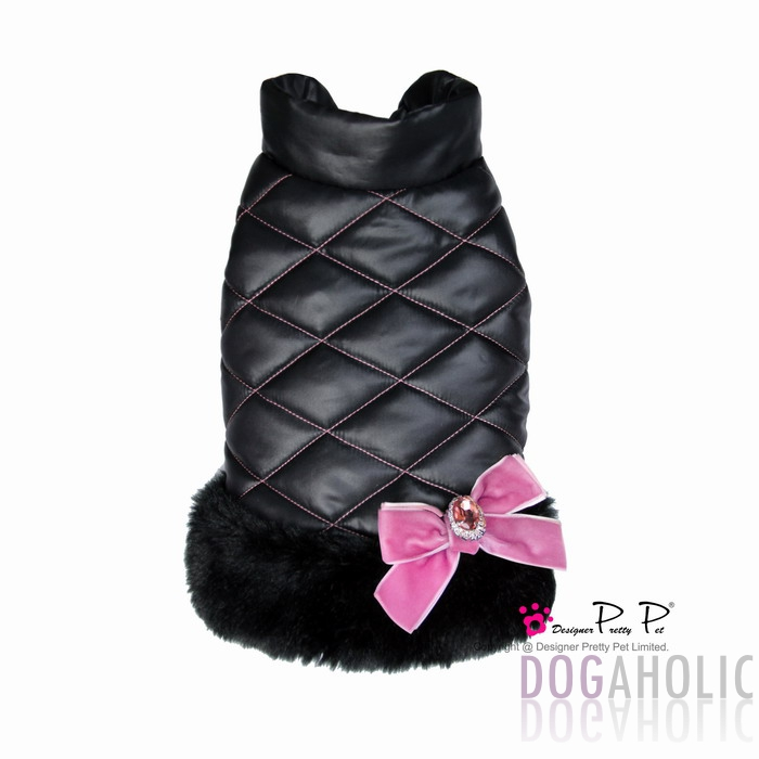 Pretty Pet City Chic Coat