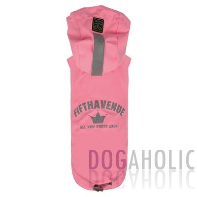 Puppy Angel Multi Protect Raincoat (Vest, Regular Length)