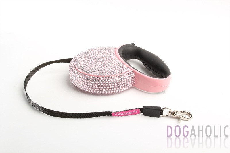 Crystallized Retractable Collection - Rose
