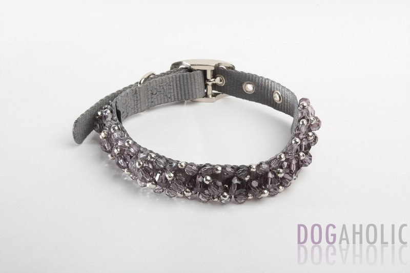 Fabucollar - Black Diamond