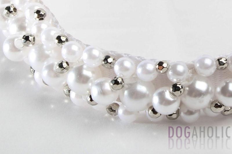 Fabucollar - Pearl