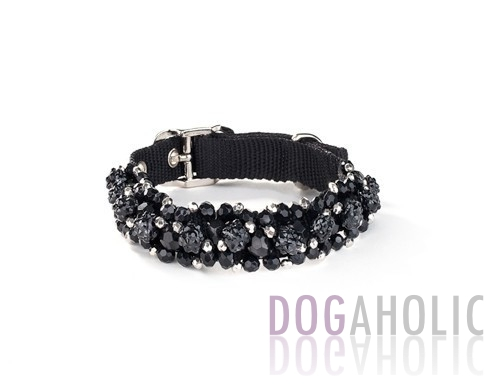Fireball Collar - Black