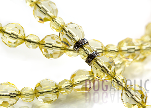 Boutique Collection - Citrine