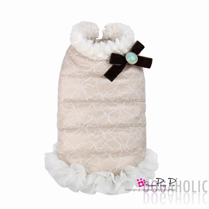 Pretty Pet Lace Coat