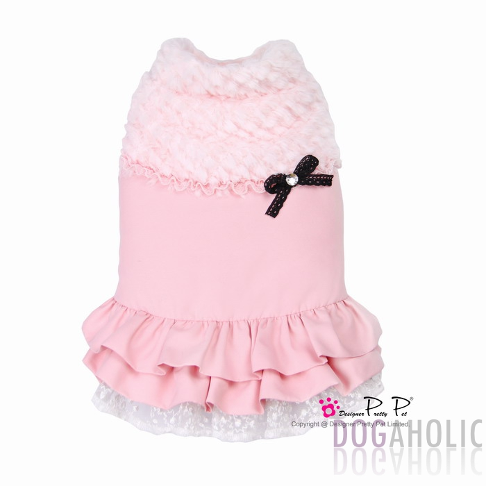 Pretty Pet Bella Coat