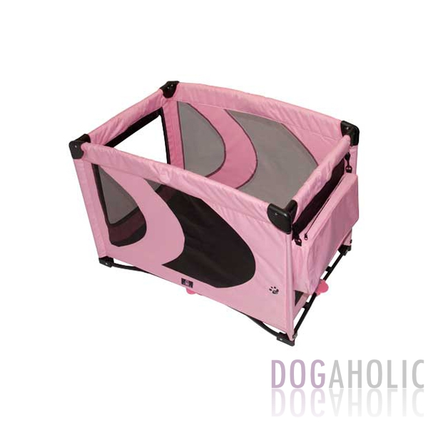 Portable Puppy Play Pens