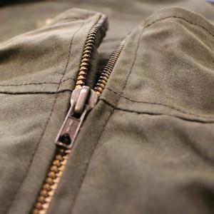 Dogisismo Windsor Coat Zip