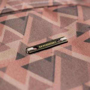 Dogissimo Florence Coat Detail