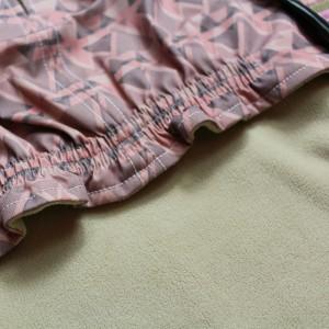Dogissimo Florence Coat Lining