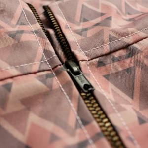 Dogissimo Florence Coat Zip