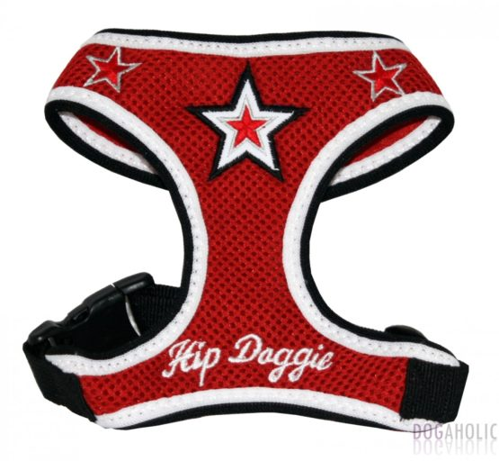 Hip Doggie Harnesses