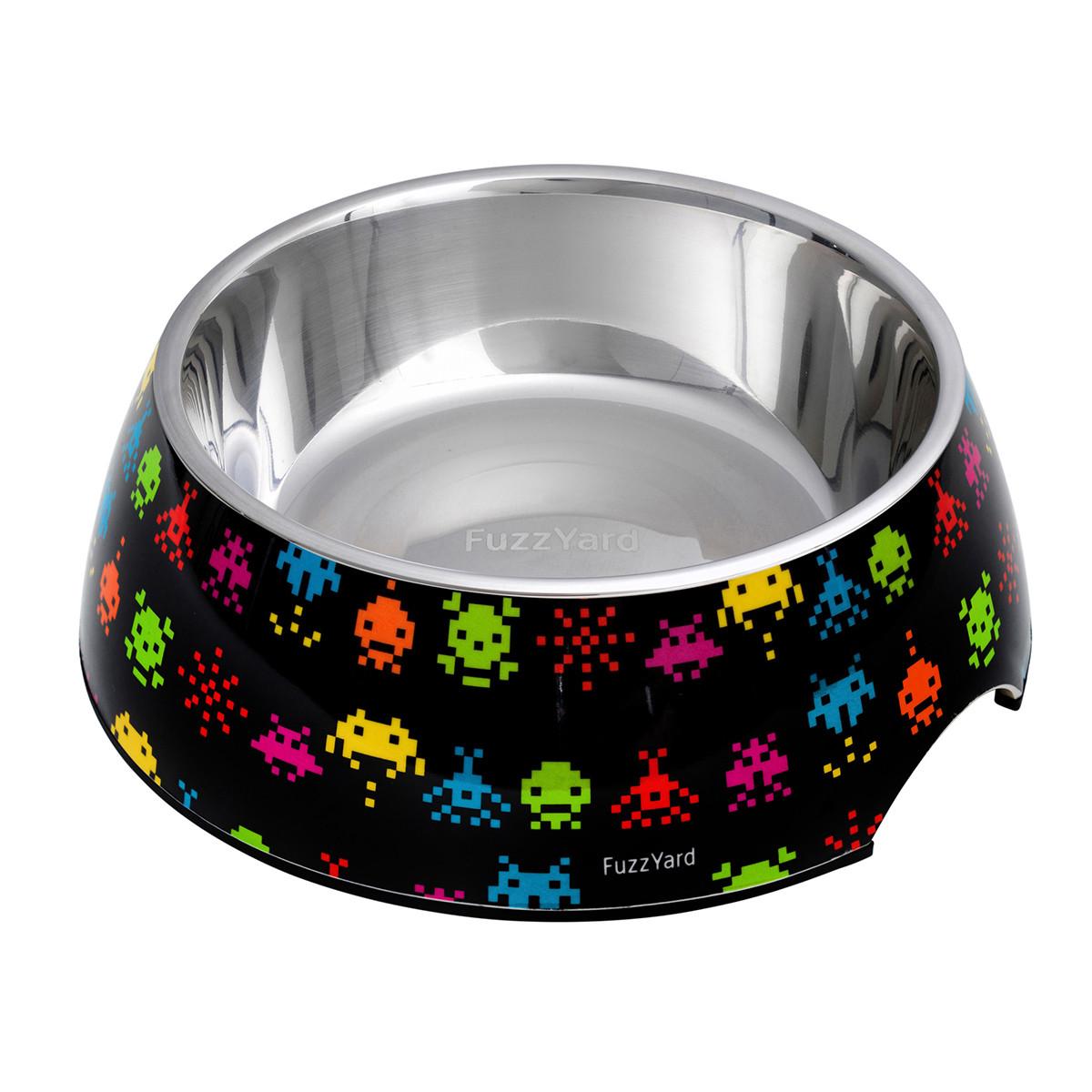 Covered Dog Food Bowls