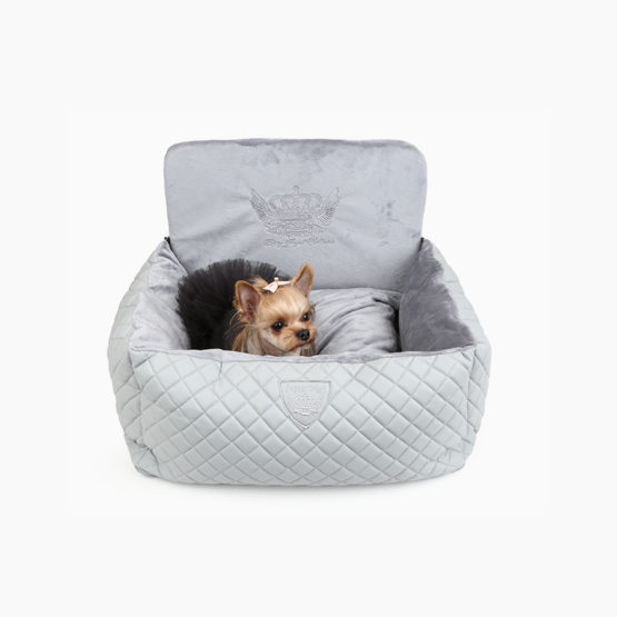 Dog Beds With Removable Covers Uk
