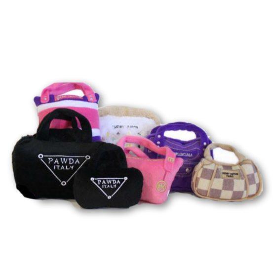 Designer Parody Handbags