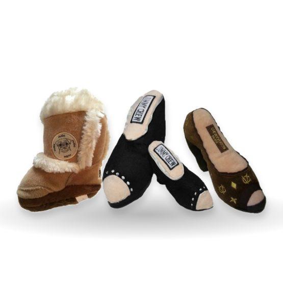 Designer Parody Shoes