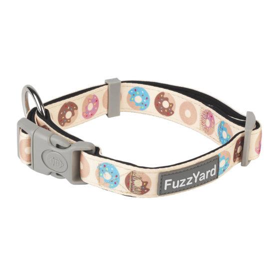 Fuzzyard Collars