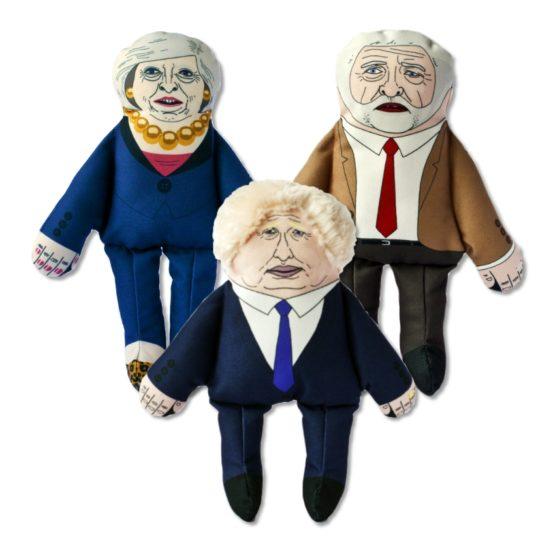 Political Parody Toys