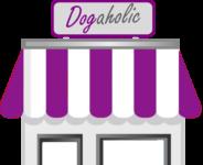 Dogaholic Shop Icon