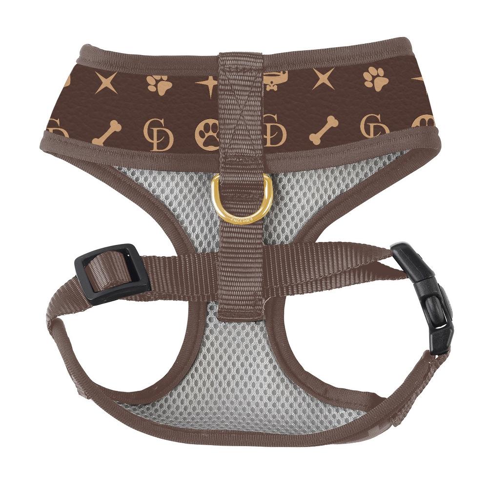 Catwalk Dog Chewy Vuiton Harness