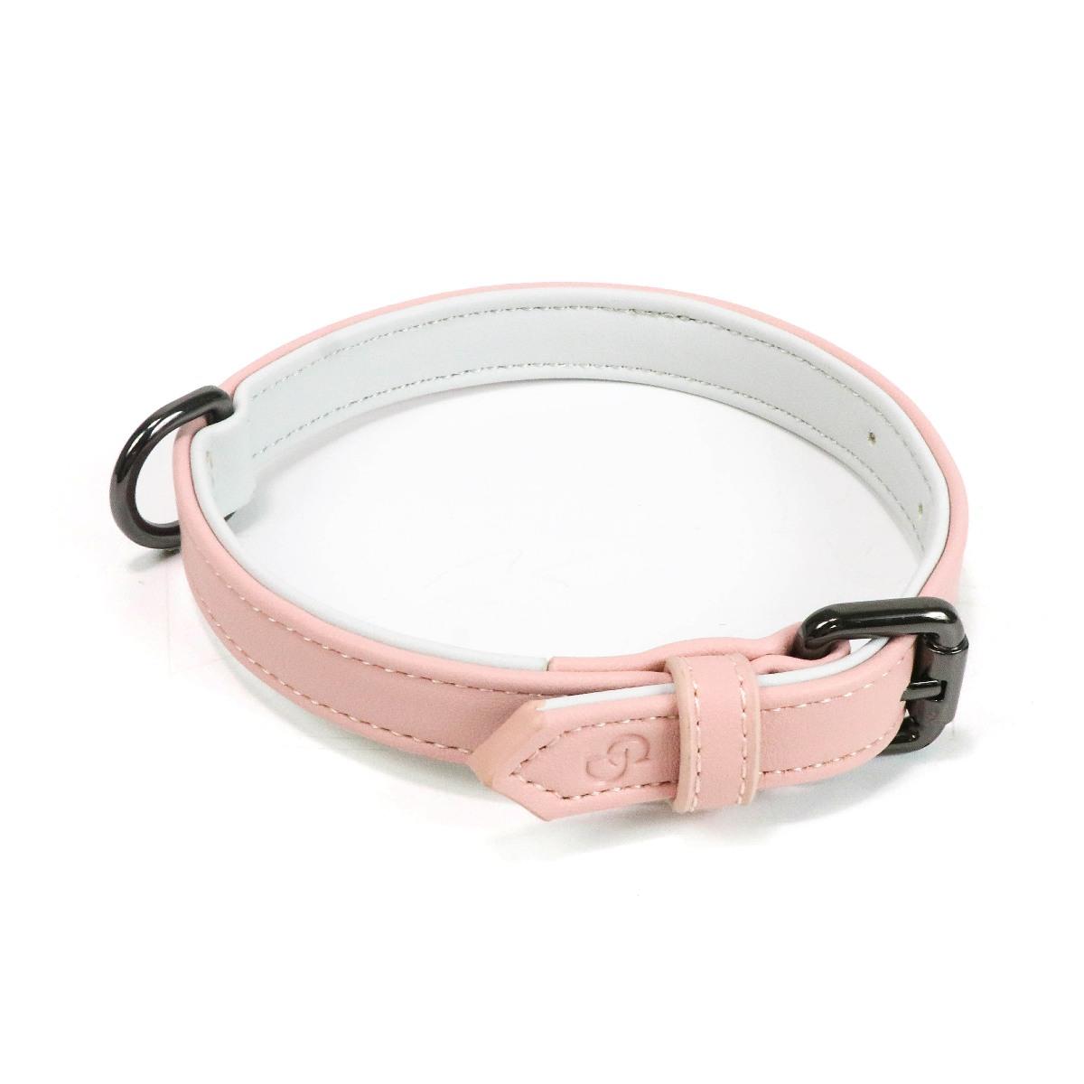 CatwalkDog Cambridge Collar in Pink
